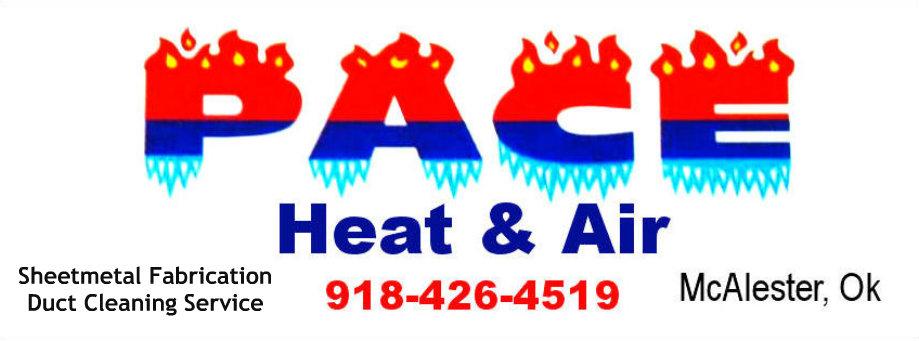 Pace Heat
